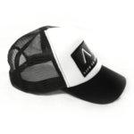 AZ Baseball Hat - WHITE